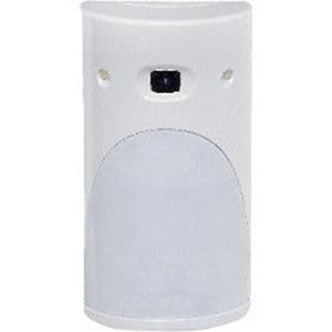 Sensore di movimento Honeywell - Wireless - RF - Sì - 7 m Motion Sensing Distance - Montaggio a muro, Montaggio ad angolo - Indoor - ABS