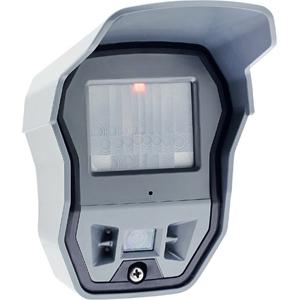 Sensore di movimento Videofied MotionViewer - Wireless - Sì - 18 m Motion Sensing Distance - Outdoor - Policarbonato