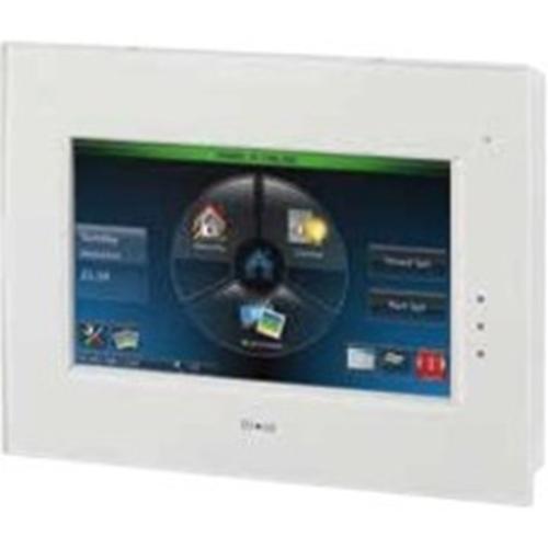 Honeywell Galaxy TouchCenter Plus - Per Pannello di controllo - Bianco