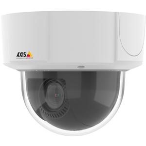 Telecamera di rete AXIS M5525-E - Monocromatico, Colore - Motion JPEG, H.264, MPEG-4 AVC - 1920 x 1080 - 4,70 mm - 47 mm - 10x Ottico - CMOS - Cavo - Dome - Montaggio a muro, Ceiling Mount, Montaggio poli, Montaggio parapetto, Pendente, Montaggio ad angolo