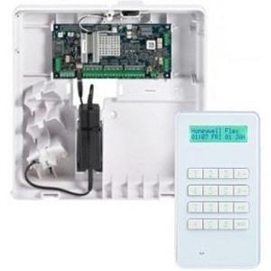 Notifier Galaxy Flex Flex 20 Pannello di controllo per impianto d'allarme - 12 Zone(s)