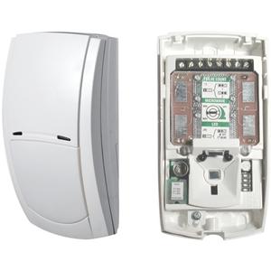 Sensore di movimento Texecom Premier Elite - Cavo - Sì - 15 m Motion Sensing Distance - Montaggio a muro - Indoor