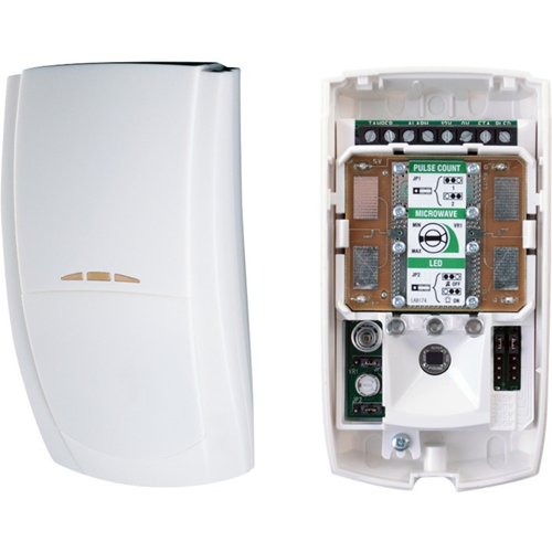 Sensore di movimento Texecom Premier Elite - Sì - 15 m Motion Sensing Distance - Indoor