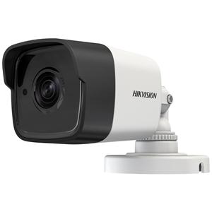 Videocamera di sorveglianza Hikvision Turbo HD DS-2CE16H1T-IT 5 Megapixel - Colore, Monocromatico - 20 m Night Vision - 2592 x 1944 - 2,80 mm - CMOS - Cavo - Proiettile - Montaggio sulla scatola di collegamento
