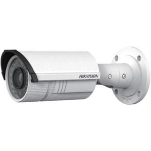 Telecamera di rete Hikvision EasyIP 2.0 DS-2CD2642FWD-IZS 4 Megapixel - Colore - 30 m Night Vision - H.264, Motion JPEG - 2688 x 1520 - 2,80 mm - 12 mm - 4,3x Ottico - CMOS - Cavo - Proiettile - Montaggio poli, Montaggio sulla scatola di collegamento