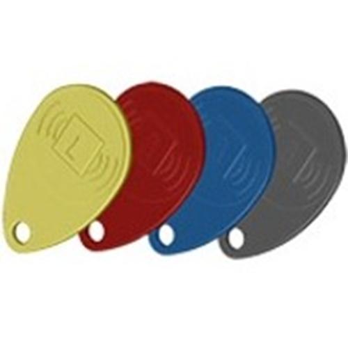 Honeywell - 4 - Nero, Rosso, Giallo, Blu