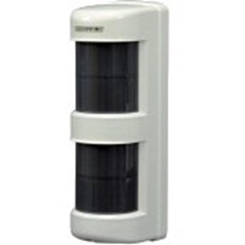 Sensore di movimento Takex TX-114SR - Wireless - Sì - 12 m Motion Sensing Distance - Montaggio a muro, Pole-mountable - Interno/esterno