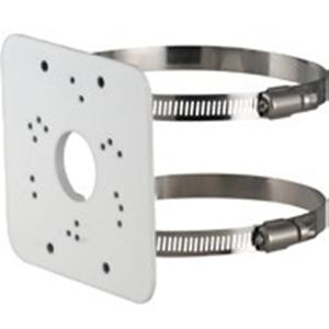 Montaggio poli Honeywell HQA-PM2 per Telecamera di rete, Videocamera di sorveglianza - Bianco