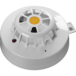 Sensore di temperatura Apollo - Bianco - 20 °C a 70 °C - % Precisione Temperatura0 a 95%% Precisione Umidità