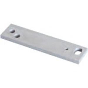 Staffa di montaggio Cooper per Contatto magnetico - Grigio