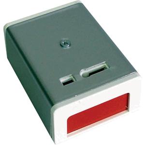 Cooper Push Button Per Allarme - Bianco - Termoplastica