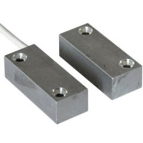 Cooper Wheelock 403-AG Cavo Contatto magnetico - N.C. - Per Porta, Window - Superficie di montaggio - Alluminio