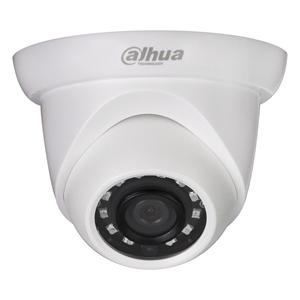 Telecamera di rete Dahua Lite IPC-HDW1320S 3 Megapixel - Monocromatico, Colore - 29,87 m Night Vision - H.264 - 2048 x 1536 - 2,80 mm - CMOS - Cavo - Montaggio a muro, Montaggio poli, Montaggio sulla scatola di collegamento, Staffa di montaggio