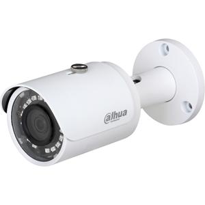 Videocamera di sorveglianza Dahua Lite HAC-HFW1220S 2 Megapixel - Colore, Monocromatico - 29,87 m Night Vision - 1920 x 1080 - 3,60 mm - CMOS - Cavo - Proiettile - Montaggio sulla scatola di collegamento, Montaggio poli