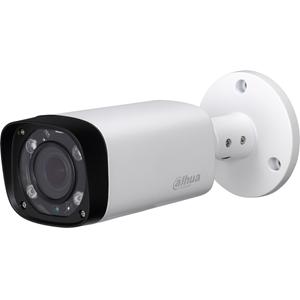 Videocamera di sorveglianza Dahua Starlight HAC-HFW2231RZIRE6 2 Megapixel - Colore, Monocromatico - 60 m Night Vision - 1920 x 1080 - 2,70 mm - 13,50 mm - 5x Ottico - CMOS - Cavo - Proiettile - Montaggio sulla scatola di collegamento, Montaggio poli