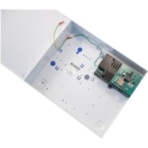 Alimentazione Elmdene G Range G13804BM-C - 120 V AC, 230 V AC Input Voltage - 13,8 V DC Output Voltage - Scatola - Modular