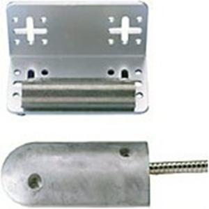 Honeywell EMPS50 Cavo Contatto magnetico - 55 mm Spazio - Grigio