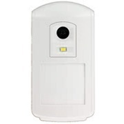 Sensore di movimento Honeywell - Wireless - RF - Sì - 12 m Motion Sensing Distance