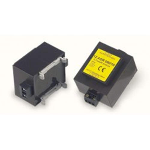 Alimentazione s-power - 12 W - 230 V AC Input Voltage - 12 V DC Output Voltage - Rail DIN