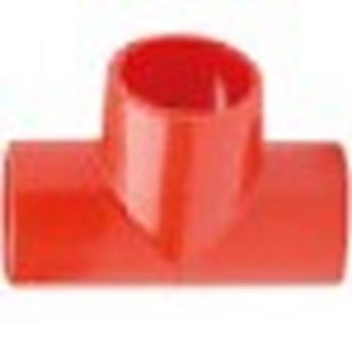 VESDA - Rosso - 25 mm Ø - Plastica ABS