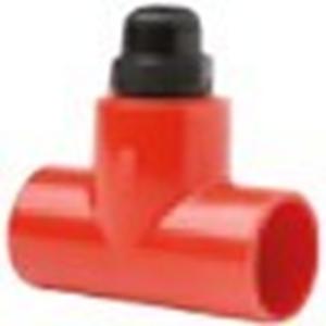 VESDA - Cloruro di polivinile (PVC), Plastica ABS