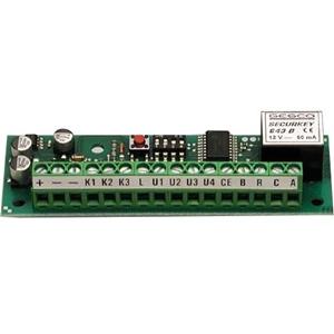 GESCO SECURKEY per Pannello di controllo, Sistema di allarme