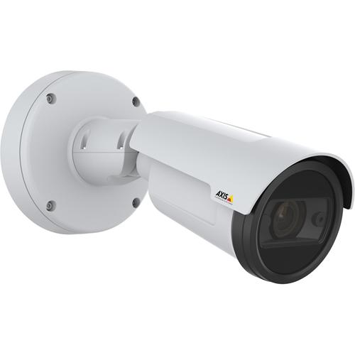 Telecamera di rete AXIS P1447-LE 5 Megapixel - Colore - Cavo