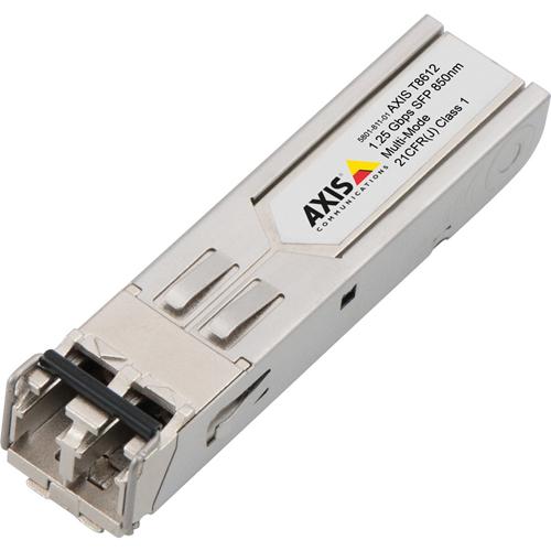 SFP (mini-GBIC) AXIS - 1 LC Rete - Per Rete dati, Rete ottica