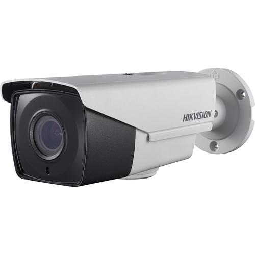 Videocamera di sorveglianza Hikvision Turbo HD DS-2CE16D8T-IT3ZE 2 Megapixel - Colore, Monocromatico - 40 m Night Vision - 1920 x 1080 - 2,80 mm - 12 mm - 4,3x Ottico - CMOS - Cavo - Proiettile - Montaggio sulla scatola di collegamento, Montaggio poli