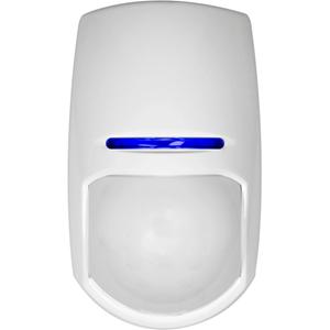 Sensore di movimento Pyronix KX15DT - Cavo - Sì - 15 m Motion Sensing Distance - Montaggio a muro, Montabile al soffitto
