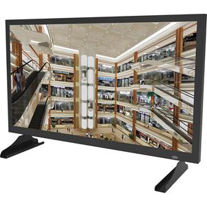 "Monitor LCD W Box Pro-Grade WBXML284KM - 71,1 cm (28"") LED - 16:9 - 3840 x 2160 - 4K - Altoparlanti - HDMI - VGA - DisplayPort"