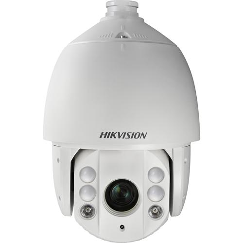 Videocamera di sorveglianza Hikvision Turbo HD DS-2AE7232TI-A 2 Megapixel - Colore, Monocromatico - 150 m Visione notturna - 1920 x 1080 - 4,80 mm - 153 mm - 32x Ottico - CMOS - Cavo - Dome - Montaggio ad angolo, Montaggio a muro, Montaggio poli, Ceiling Mount, Pendente, Montaggio a collo di cigno