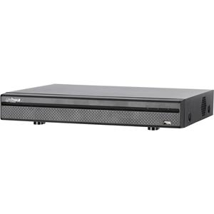 Stazione di videosorveglianza Dahua Lite DHI-XVR5108H-4KL - 8 Canali - Registratore video digitale - H.264 Formati - 30 Fps - Ingresso video composito - 1 Ingresso audio - 1 Uscita audio - 1 Uscita VGA - HDMI