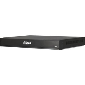 Stazione di videosorveglianza Dahua XVR7216A-4KL-X - 16 Canali - Registratore video digitale - H.264, H.265 Formati - 30 Fps - Ingresso video composito - 4 Ingresso audio - 1 Uscita audio - 1 Uscita VGA - HDMI