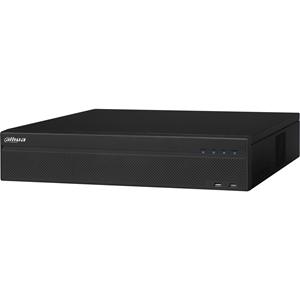 Stazione di videosorveglianza Dahua Ultra DHI-XVR8816S - 16 Canali - Registratore video digitale - H.264 Formati - 30 Fps - Ingresso video composito - Uscita video composito - 16 Ingresso audio - 1 Uscita audio - 1 Uscita VGA - HDMI