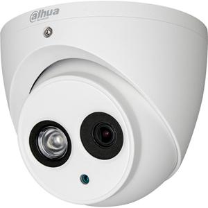 Videocamera di sorveglianza Dahua Pro HAC-HDW2231EM 2,1 Megapixel - Colore, Monocromatico - 50 m Visione notturna - 1920 x 1080 - CMOS - Cavo - Montaggio a muro, Montaggio poli, Montaggio sulla scatola di collegamento, Staffa di montaggio