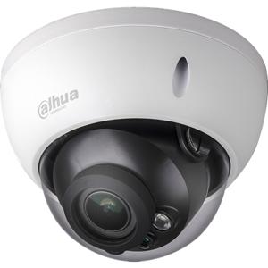 Videocamera di sorveglianza Dahua HAC-HDBW2241R-Z 2 Megapixel - Colore - 29,87 m Visione notturna - 1920 x 1080 - 2,70 mm - 13,50 mm - 5x Ottico - CMOS - Cavo - Dome - Montaggio sulla scatola di collegamento, Montaggio a muro, Ceiling Mount, Montaggio poli