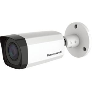 Telecamera di rete Honeywell Performance HBW4PER2 4 Megapixel - Colore, Monocromatico - 50 m Visione notturna - H.265, H.264 - 2688 x 1520 - 2,70 mm - 13,50 mm - 5x Ottico - CMOS - Cavo - Proiettile - Montaggio poli, Montaggio ad angolo, Montaggio sulla scatola di collegamento