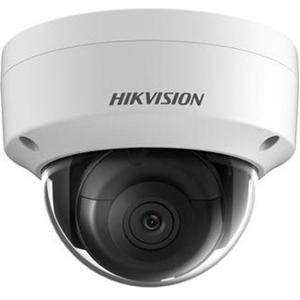 Telecamera di rete Hikvision EasyIP 3.0 DS-2CD2155FWD-I 5 Megapixel - Colore - 30 m Visione notturna - H.264, H.265, Motion JPEG - 2560 x 1920 - 4 mm - CMOS - Cavo - Dome - Ceiling Mount, Montaggio a muro, Montaggio sulla scatola di collegamento, Pendente, Montaggio ad angolo, Montaggio poli