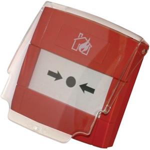Honeywell PS200 - Plastica, Policarbonato