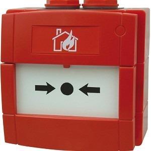 Notifier W3A-R000SF-K013-01 Per Outdoor - Vetro