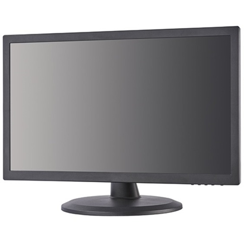 """Monitor LCD Hikvision DS-D5022QE-B 54,6 cm (21,5"""") Full HD LED - 16:9 - 1920 x 1080 - 16.7 milioni di colori - 250 cd/m² - 5 ms - HDMI - VGA"""