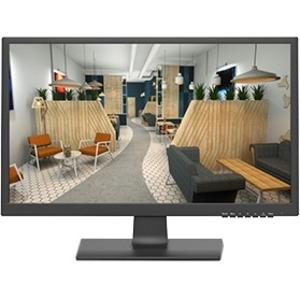 "Monitor LCD W Box Pro-Grade WBXMP19 47 cm (18,5"") WXGA LED - 16:9 - 482,60 mm Class - 1366 x 768 - 16.7 milioni di colori - 250 cd/m² - 5 ms GTG - 60 Hz Refresh Rate - HDMI - VGA"