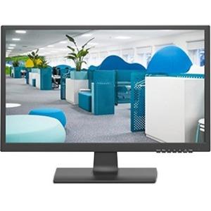 "Monitor LCD W Box Pro-Grade WBXML20 49,6 cm (19,5"") Full HD LED - 16:9 - Nero opaco - 508 mm Class - Tecnologia In-plane Switching (IPS) - 1920 x 1080 - 16.7 milioni di colori - 250 cd/m² - 5 ms GTG - 60 Hz Refresh Rate - HDMI - VGA"