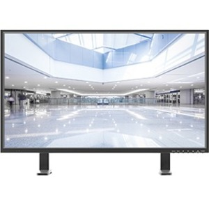 "Monitor LCD W Box Pro-Grade WBXML32 80 cm (31,5"") Full HD LED - 16:9 - Nero opaco - 812,80 mm Class - Tecnologia In-plane Switching (IPS) - 1920 x 1080 - 16.7 milioni di colori - 300 cd/m² - 5 ms GTG - 60 Hz Refresh Rate - HDMI - VGA"