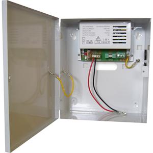 Alimentazione W Box WBXPSU3A12V - Esterno - 120 V AC, 230 V AC Ingresso