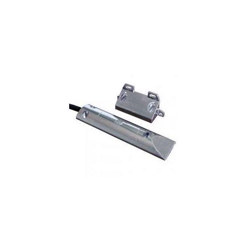 Contatto magnetico in metallo ad alta resistenza per porte basculanti