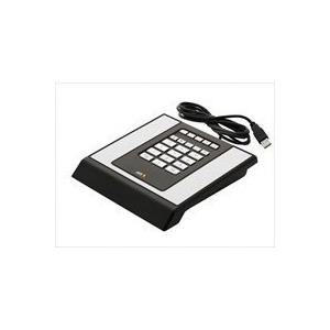 Tastiera professionale AXIS T8312