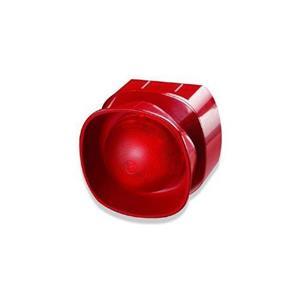 SIR LAMP INDIR XP95 Rossa Con Isolatore