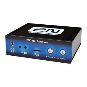 AMPLIFICATORE A/V Sistema Audio IP